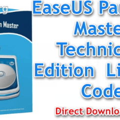 EaseUS Partition Master Technician Edition License Code