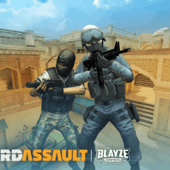 Forward Assault 1.1038 MOD APK