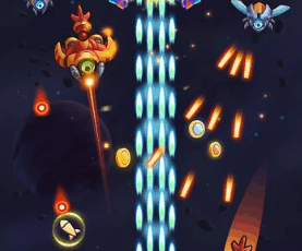 Galaxy Invaders Alien Shooter v1.1.15 MOD APK