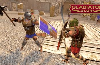 Gladiator Glory Ver. 2.2.0 MOD APK