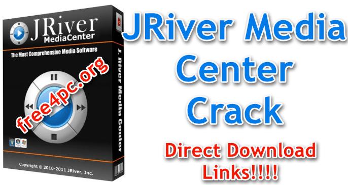 jriver download crack