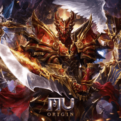 MU Origin (Global) Ver. 7.0.0 MOD APK
