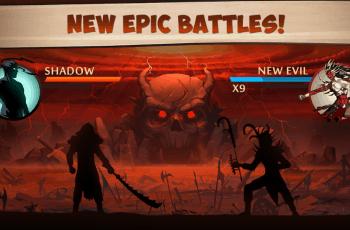 Shadow Fight 2 v2.0.4 MOD APK