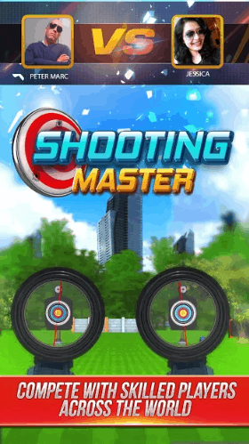 Shooting Master 3D v3.7 MOD APK