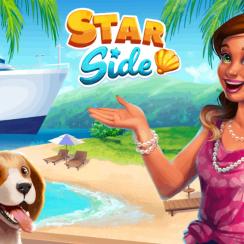 Starside Celebrity Resort v1.27 MOD APK