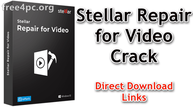 stellar repair for video activation key crack