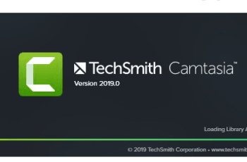 TechSmith Camtasia Crack