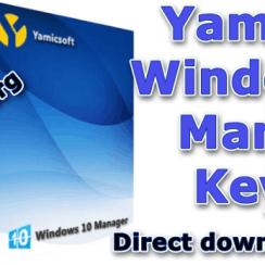 keygen windows 10 manager