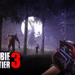 Zombie Frontier 3 Sniper FPS v2.19 MOD APK
