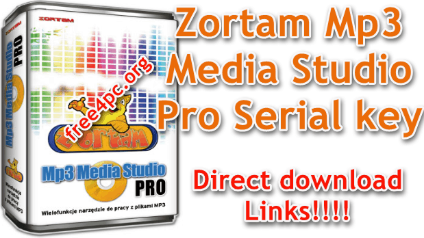 zortam mp3 media studio pro full español