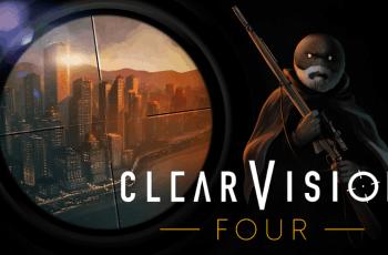 Clear Vision 4 Brutal Sniper Game v1.2.2 MOD APK
