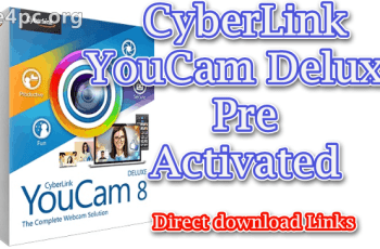 CyberLink YouCam Deluxe Download
