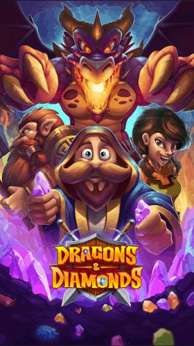 Dragons & Diamonds v1.11.2 MOD APK