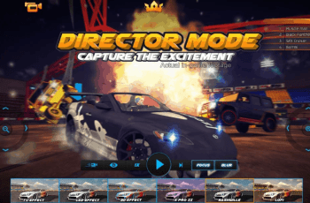 Drift Wars v1.1.4 MOD APK