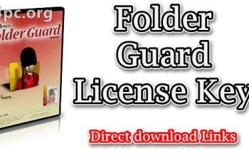 Folder Guard 19.5 With License Key Free Download [Keygen] 1