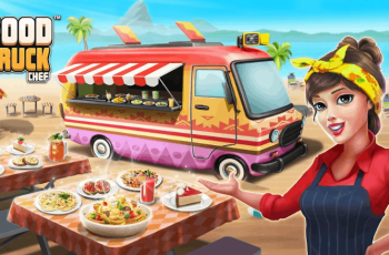 Food Truck Chef Cooking Game v1.6.8 MOD APK