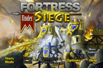 Fortress Under Siege HD v1.2.4 MOD APK