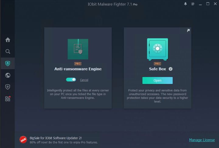 IObit Malware Fighter Pro 7 1 0 5675 With Crack [Latest]