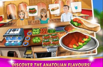 Kebab World Cooking Game Chef v1.13.0 MOD APK