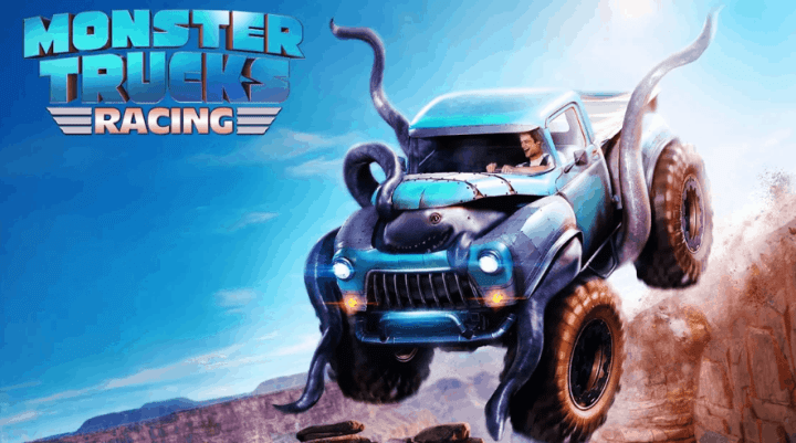 Monster Trucks Racing 2019 v3.0.0 MOD APK