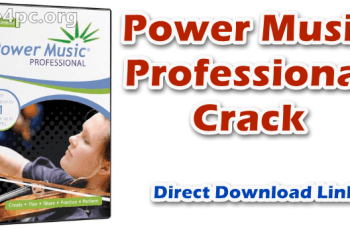 Power Music Professional Crack