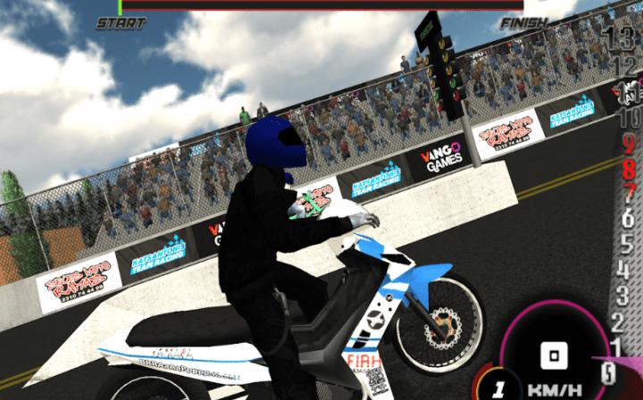 SouzaSim - Drag Race v1.6.4 MOD APK