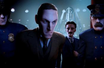 Tesla vs Lovecraft v1.5.0 MOD APK