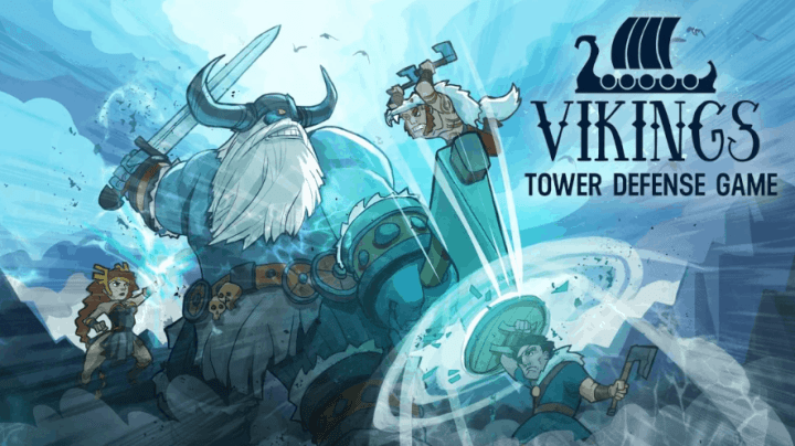 Vikings The Saga v1.0.43 MOD APK