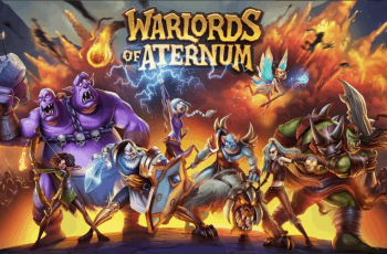 Warlords of Aternum Ver. 0.67.0 MOD APK