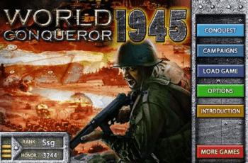 World Conqueror 1945 v1.03 MOD APK [Latest] 1
