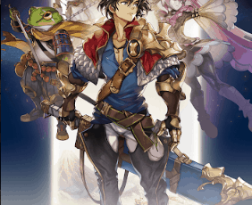 Another Eden Ver. 1.4.100 MOD APK