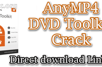AnyMP4 DVD Toolkit Crack