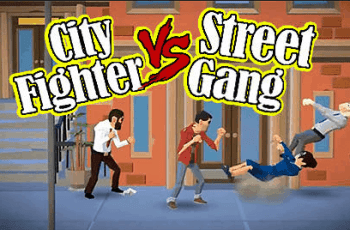 City Fighter vs Street Gang v2.0.3 MOD APK
