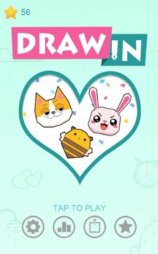 Draw In v1.2.1 MOD APK
