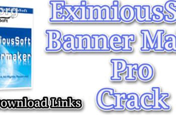 EximiousSoft Banner Maker Pro Crack