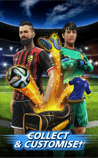 Football Strike VIP Balls Unlocked 2019 MOD APK