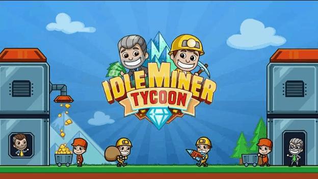 Idle Miner Tycoon v2.51.0 MOD APK