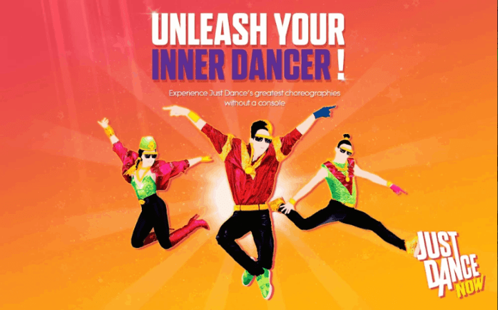 Just Dance Now v3.0.2 MOD APK