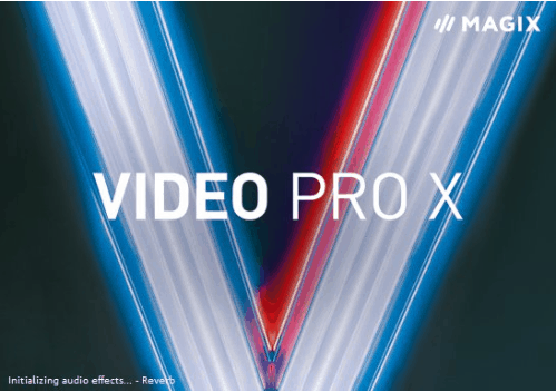 MAGIX Video Pro X11 v17.0.1.31 Crack
