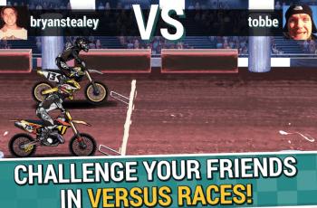 Mad Skills Motocross 2 v2.8.4 MOD APK