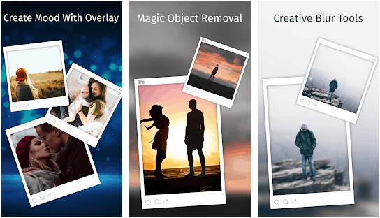 PhotoDirector Photo Editor Premium v8.0.0 Apk