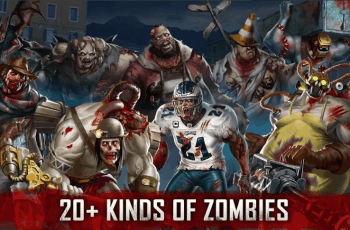 Plants vs Zombies™ Heroes v1.32.11 MOD APK