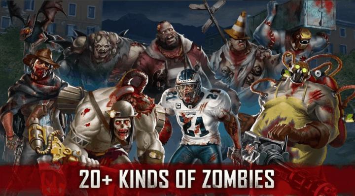 Plants vs Zombies™ Heroes v1.32.11 MOD APK