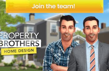 Property Brothers Home Design v1.0.8.1g MOD APK