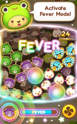 Puchi Puchi Pop Puzzle Game v2.2.2 MOD APK