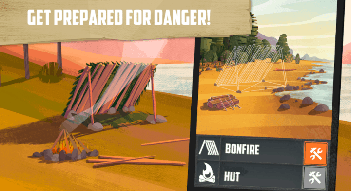Survival Craft Quest v2.8 MOD APK