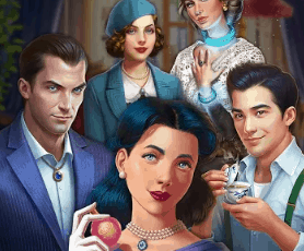 The Secret Society v1.41.4100 MOD APK