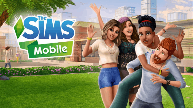 The Sims™ Mobile v14.0.2.266018 MOD APK