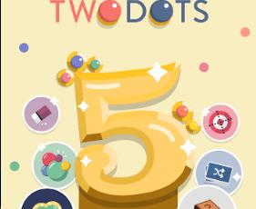 Two Dots v5.1.6 MOD APK