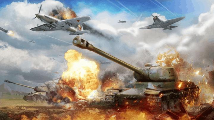 WW2 Strategy Commander Conquer Frontline v2.0.6 MOD APK